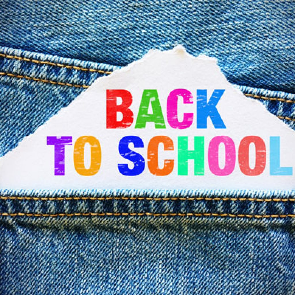 Heading Back To School – Making The Best Of The New Start For Retailers
