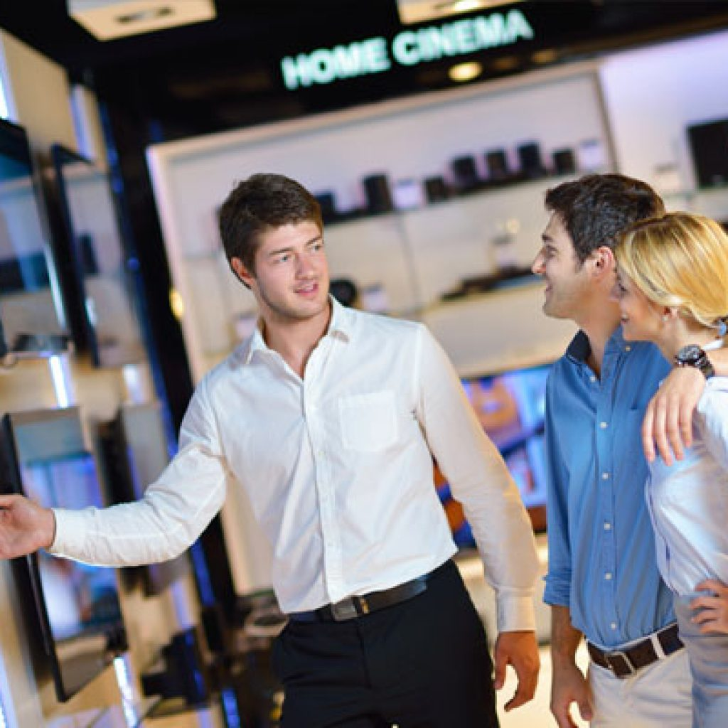 Cross-Selling To Help Your Retail Sales
