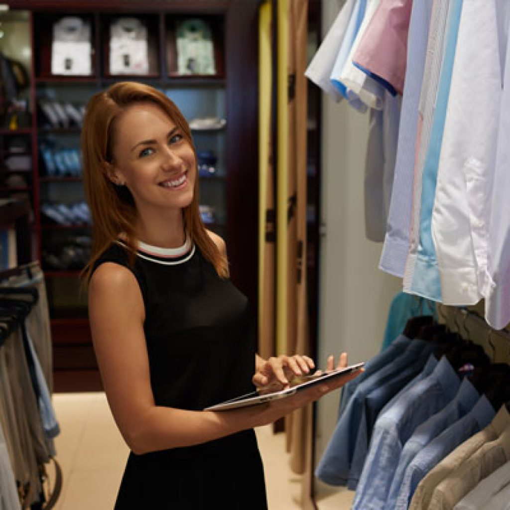 Using Technology In Store – Combining Retail Marketing With Digital Marketing