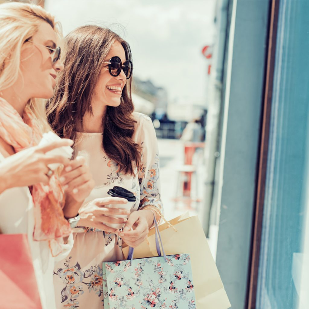 Retail Online Sales Surge – Is This The End For Retailers?